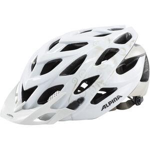 Alpina D-Alto Helmet white-prosecco white-prosecco