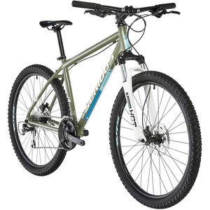 "Serious Eight Ball 27,5"" Disc olive/blue bei fahrrad.de Online"