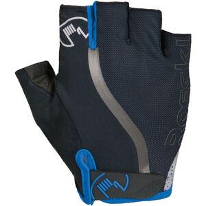 Roeckl Ivica Handschuhe schwarz/blau schwarz/blau