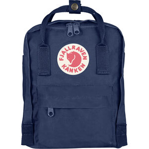 Fjällräven Kånken Mini Backpack Kinder royal blue royal blue