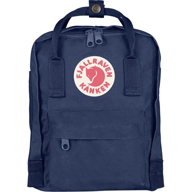 Fjällräven Kånken Mini Backpack Kinder royal blue