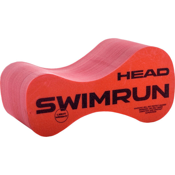 Head Swimrun Pull Buoy red