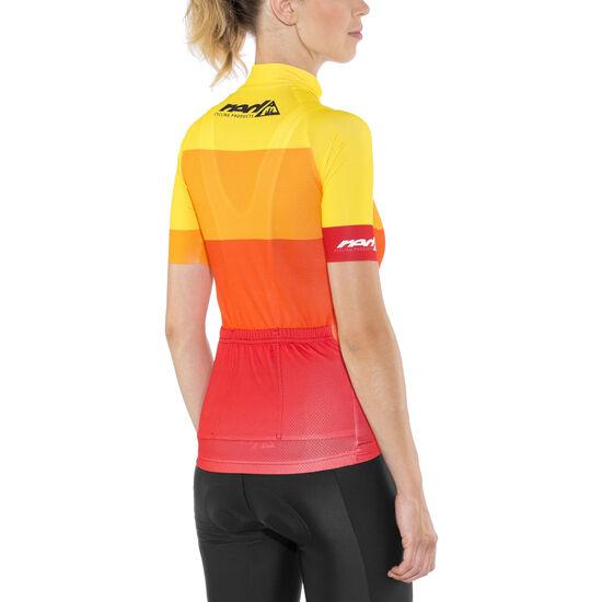 Red Cycling Products Colorblock Race Jersey Women bei fahrrad.de Online