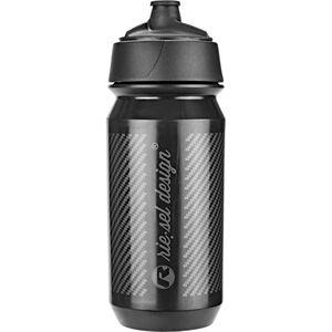 rie:sel design bot:tle 500ml carbon | black carbon | black