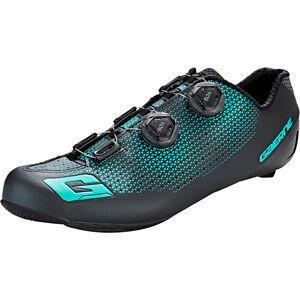 Gaerne Carbon G.Chrono Cycling Shoes aqua