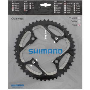 Shimano Deore XT Trekking FC-T780/FC-T781 Kettenblatt 10-fach