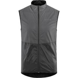 Craft Glow Vest Herren black black