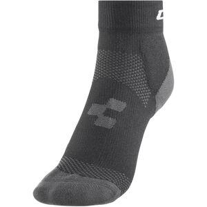 Cube Race Cut Socken blackline blackline