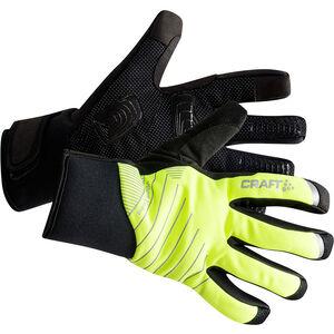 Craft Shield 2.0 Gloves flumino/black flumino/black