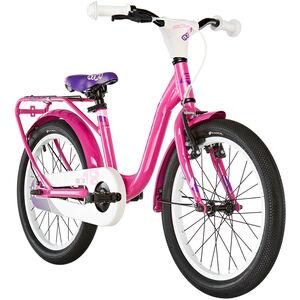 s'cool niXe 18 alloy Pink bei fahrrad.de Online