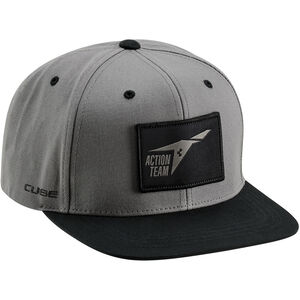 Cube X Action Team Freeride Cap action team bei fahrrad.de Online