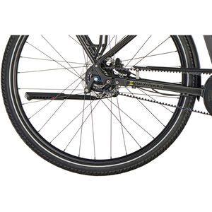 Kalkhoff Endeavour 5.B Belt Trapez 500Wh magicblack matt bei fahrrad.de Online