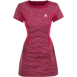 Odlo Irbis X-Warm Dress Damen rumba red rumba red