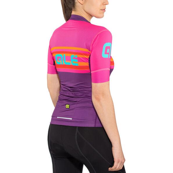 Alé Cycling R-EV1 Summer Shortsleeve Jersey Damen