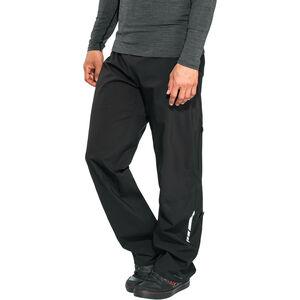 VAUDE Moab Rain Pants Herren black black