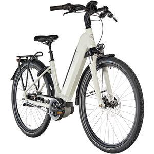 "Kalkhoff Image XXL B8 Wave 28"" 500Wh whitesmoke glossy bei fahrrad.de Online"