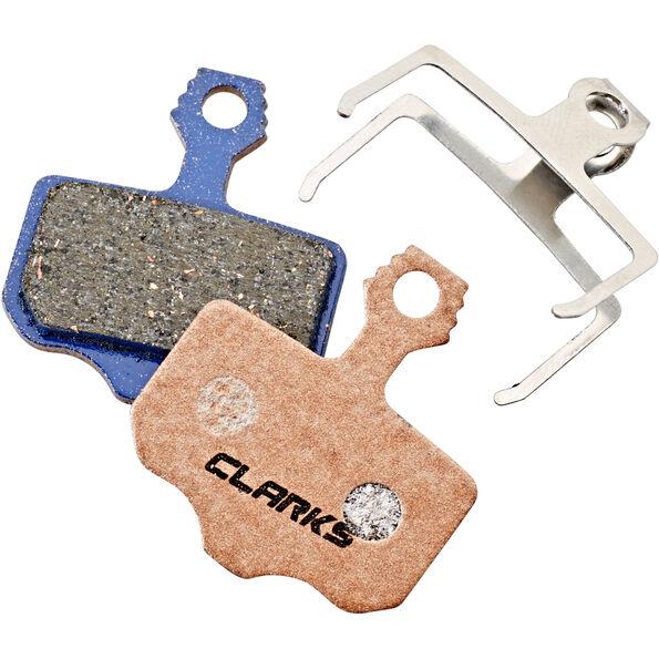 Clarks Semi Metallic Disc pads Avid Elixir