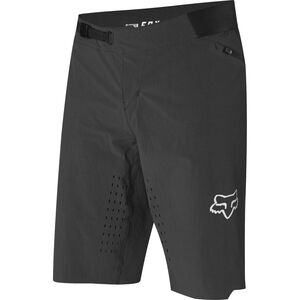 Fox Flexair Baggy Shorts Herren black black