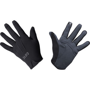 GORE WEAR C3 Urban Gloves black black