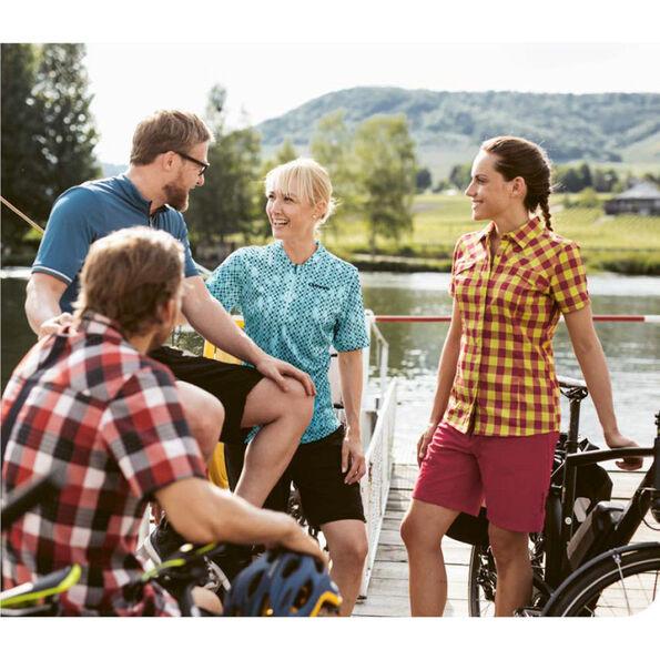 Gonso Wolga Bike Bluse 1/2 Arm