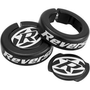Reverse Chip Barends black black