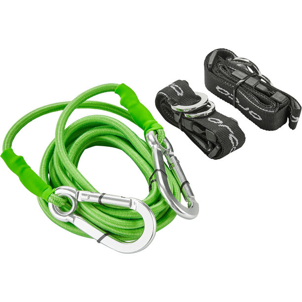 ORCA Bungee Cord black