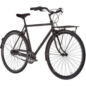 Creme Caferacer Solo Men all black bei fahrrad.de Online