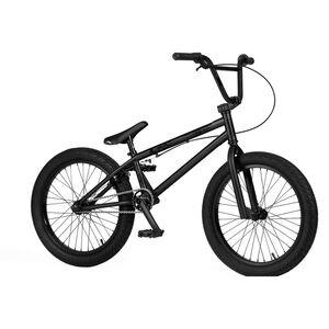 "Stereo Bikes Subwoofer 20"" sooty matte black sooty matte black"