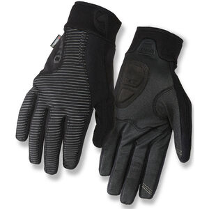 Giro Blaze 2.0 Gloves black black