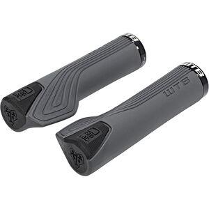 WTB Wingnut PadLoc Grips grey/black grey/black