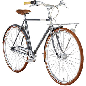 Creme Caferacer Doppio Men grey bei fahrrad.de Online