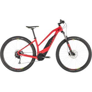 Cube Acid Hybrid ONE 500 Trapez Red'n'Green bei fahrrad.de Online