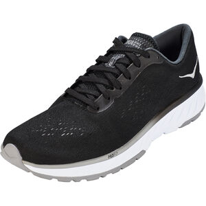 Hoka One One Cavu 2 Running Shoes Herren black/white black/white