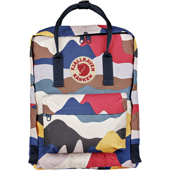 Fjällräven Kånken Art Backpack