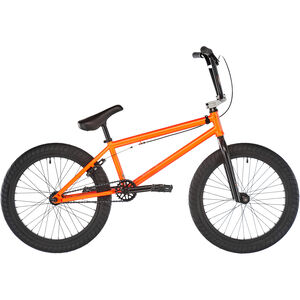 "Kink BMX Launch 2019 20"" orange orange"