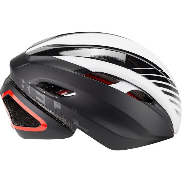 Bell Z20 Aero MIPS Helmet matte/gloss black/white/crimson
