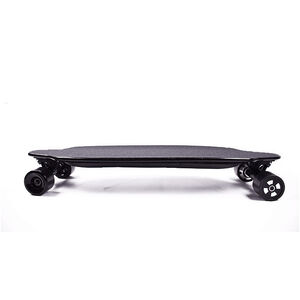 VMAX ES4 Queen Skate E-Skateboard black black