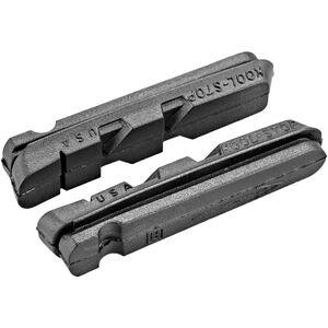 Kool Stop Dura Type Bremsbeläge für Carbonfelgen schwarz schwarz