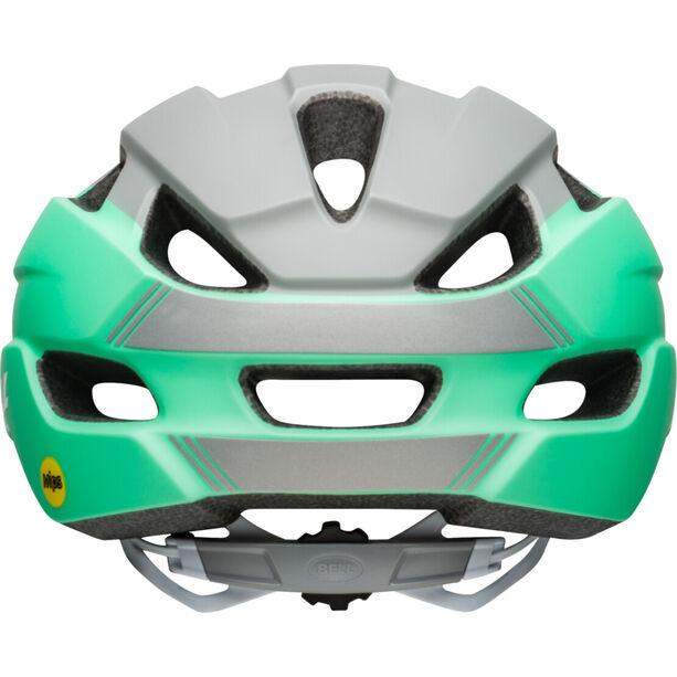 Bell Trace MIPS Helm Damen matte mint/gray