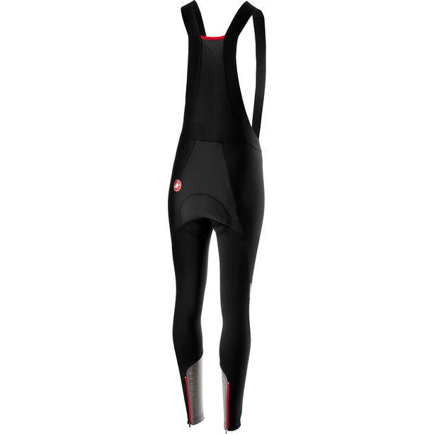 Castelli Nano Flex Pro 2 Trägerhose Damen black