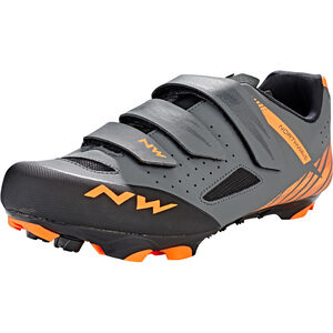 Northwave Origin Shoes Men anthra/orange