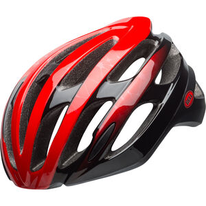 Bell Falcon MIPS Road Helmet red/black red/black