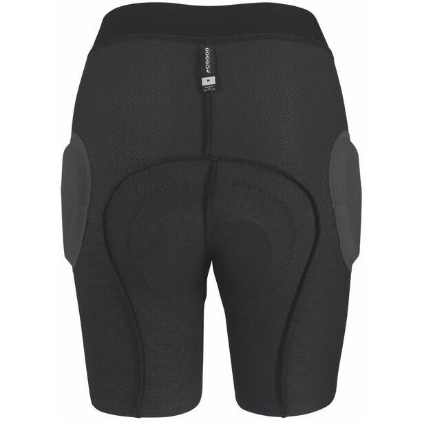 assos Trail Liner Shorts Damen black series
