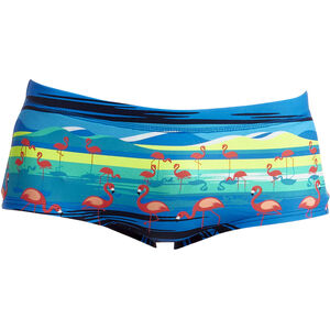 Funky Trunks Plain Front Trunks Herren prancercise prancercise