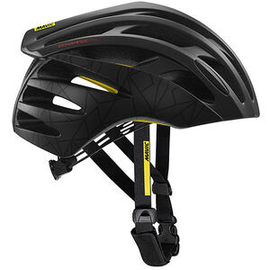 Mavic Echappée Pro MIPS Helmet Damen black/lollipop black/lollipop