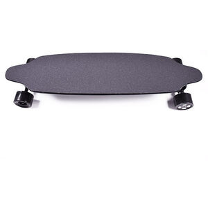 VMAX D1 Merry Skate & Ashley E-Skateboard black black