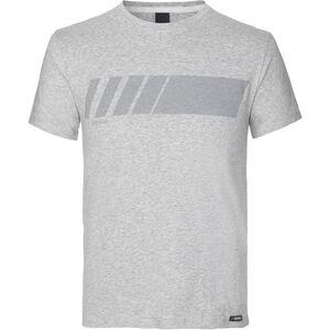 GripGrab Icon Kurzarm T-Shirt grey grey