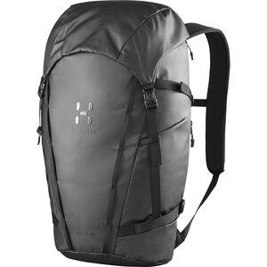 Haglöfs Katla 25 Daypack True Black