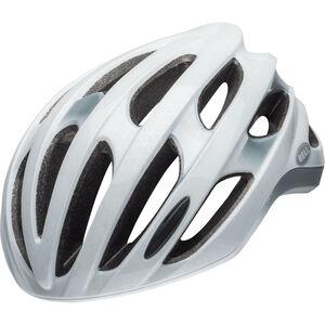 Bell Formula MIPS Helmet white/silver/black white/silver/black