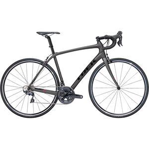 Trek Domane SL 6 matte dnister black/gloss trek bei fahrrad.de Online